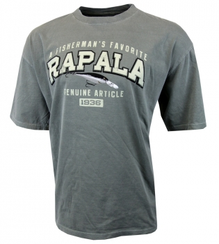Rapala T-Shirt Fisherman's Favorite