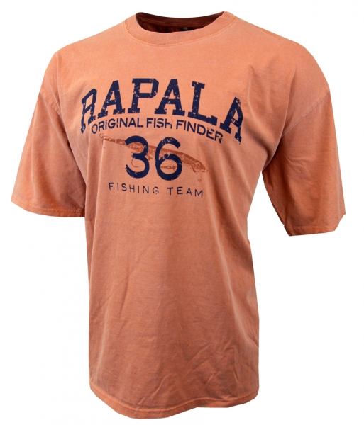 Rapala T-Shirt Original Fish Finder